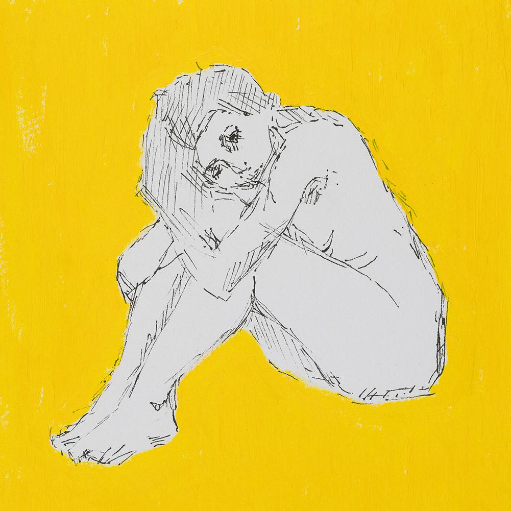 Yellow Girl.