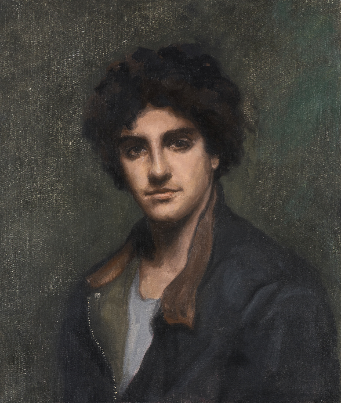 Alessandro – 65 x55cm